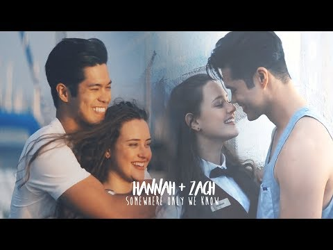 Hannah & Zach | Somewhere only we know
