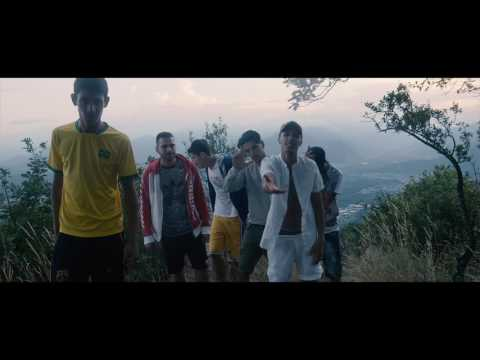 Gold Sam feat ZRich - Medellin