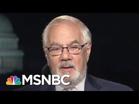 Former Congressman Barney Frank: What America Has Learned From Donald Trump | The Last Word | MSNBC