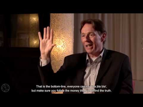 Confessions of Secret ELITE Banker Ronald Bernard - The Secret World of the Elite