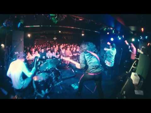 Deerhoof - We Do Parties (Live in Tokyo)