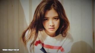 Taemin & Naeun [TaEun] || Wanted