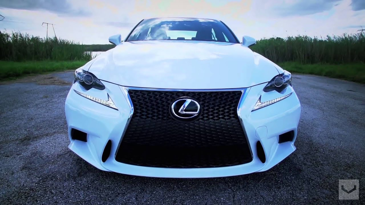 2014 lexus is250 f sport vossen cvt directional wheels rims youtube. Black Bedroom Furniture Sets. Home Design Ideas