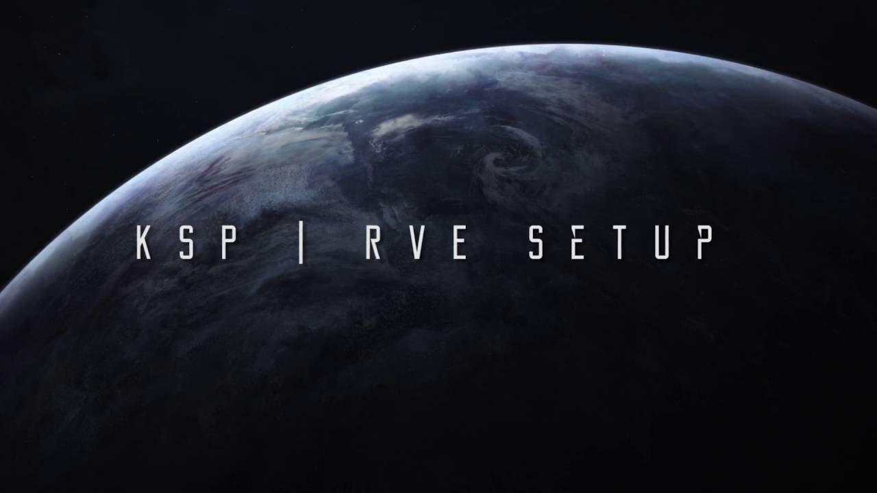 KSP Mod | RVE