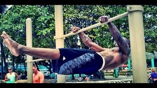 Best Street Workout Music 2019