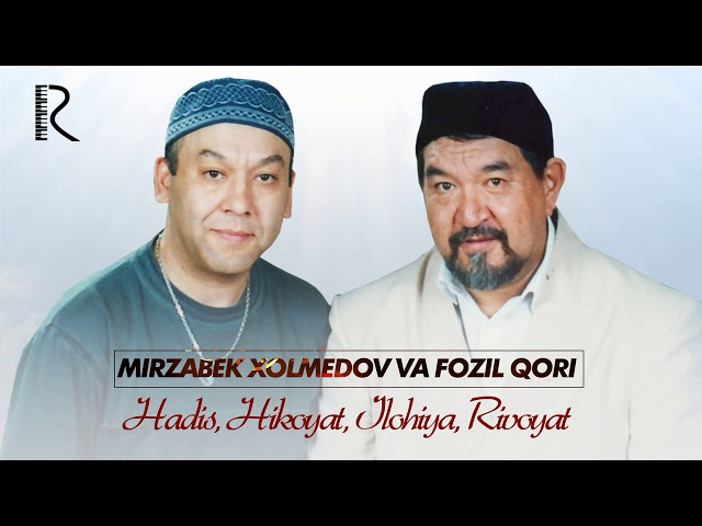 МИРЗАБЕК ХОЛМЕДОВ ФОЗИЛ КОРИ СКАЧАТЬ БЕСПЛАТНО