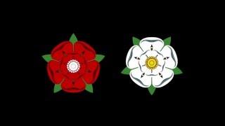 Выпуск 124 Алая и Белая Роза
