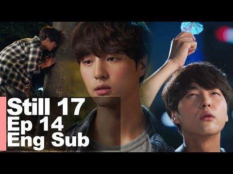 Yang Se Jong Becomes Unbelievably Weird When He Gets Drunk! [Still 17 Ep 14]