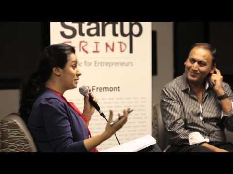 FremontGrind Hosts Manish Chandra @ Poshmark