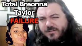 Fake Vaush FAILS On Breonna Taylor