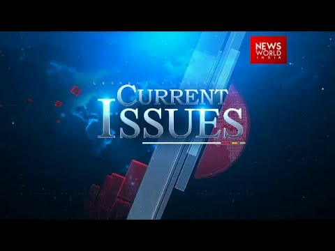 Current Issues Episode 107: Discussion On Kashmir Unrest