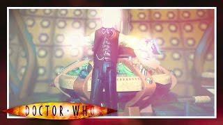 Doctor Who Figure Scene Recreations: 6-Master Reborn (Utopia, 2007)