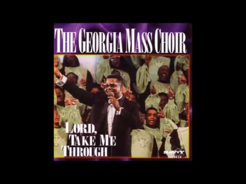 The Georgia Mass ChoirIts Another New Day
