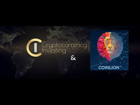 Interview with Joshua Dewitt, CEO & Co-Founder of CoinLion
