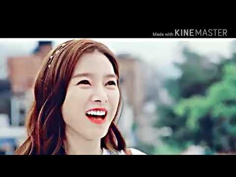 Natta  Reza - Kekasih Impian - video clip versi korea