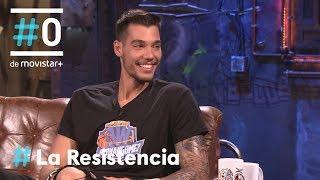 LA RESISTENCIA - Entrevista a Willy Hernangómez | #LaResistencia 22.05.2018