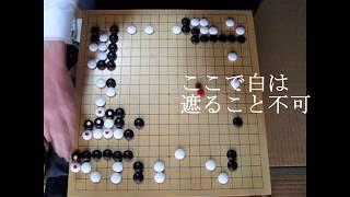 幻庵因碩『囲碁終解録』拾九 MR囲碁2044