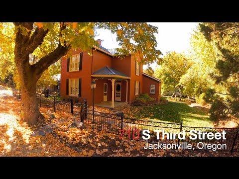 710 S Third Street Jacksonville Oregon - Expert Properties