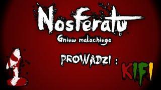 Nosferatu Gniew Malachiego #1- Pooomioty Szaatana !!