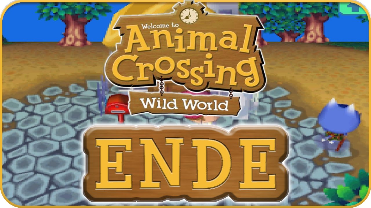 Let's Play Animal Crossing Wild World Part 18 Neues Haus Neues