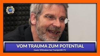 Vom Trauma zum Potential
