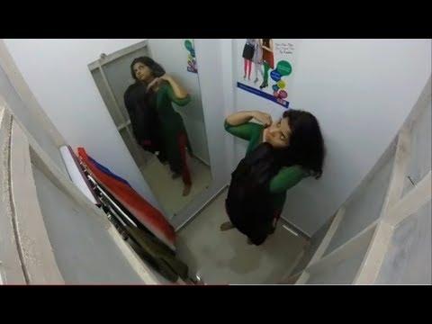 Bangladeshi  Dressing Room College Girls