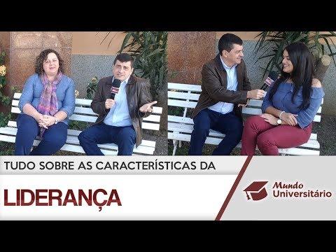 Vídeos - Como identificar um bom líder e estimular a liderança? Entrevista com a psicóloga Adriana D'Ávila