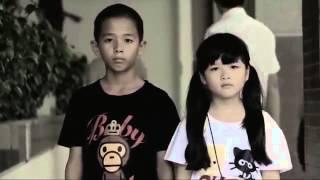 Thai Smoking Kid Ad goes viral