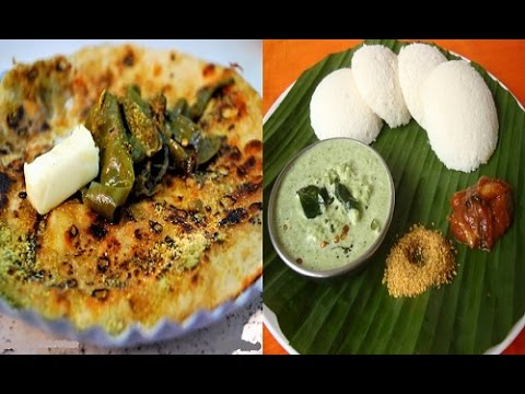What Is The Difference Between North And South Indian Food