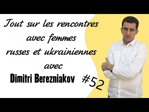 Femme Ukrainienne Olga, experte en comptabilitéde YouTube · Durée:  12 minutes 57 secondes