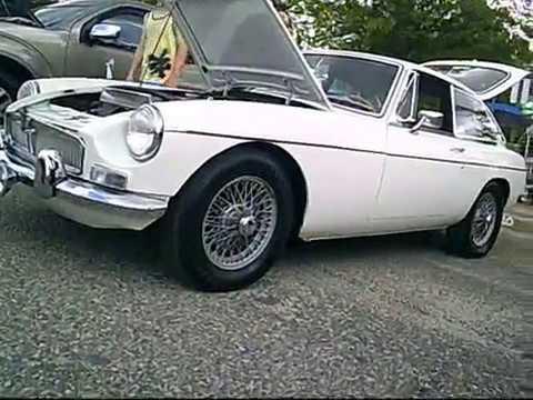 Milton Fl  Car Show Sponser By Tom Thumb