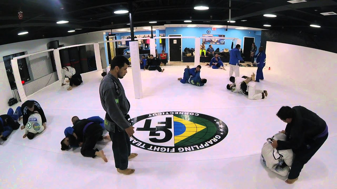 sport bjj how to keep up