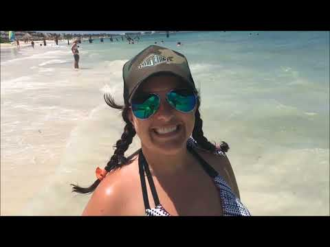 Mexico June 2017 - Excellence Riviera Cancun