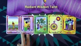 Weekly & Daily Tarot Reading For November 8 - 14, 2015