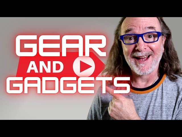 Best Live Streaming Gadgets - Must Have Gear and Gadgets