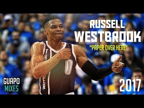 Russell Westbrook ▷