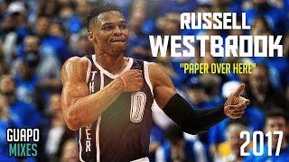 Russell Westbrook ▷