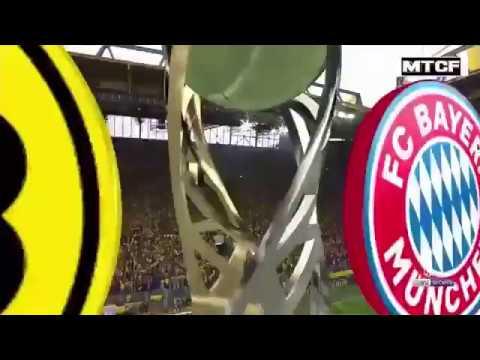 Download Borussia Dortmund vs Bayern Munich 2-0 🔥 All Goals & Highlights