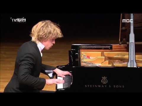 Lucas Jussen - Beethoven 'Waldstein' Sonata
