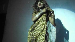 RAYMILLE BLOON SHOW RAINHA AFRICANA