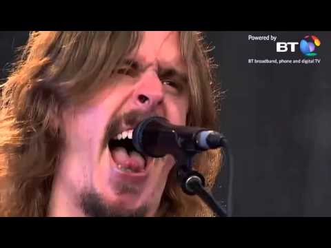 Opeth - Master's Apprentices (Live)