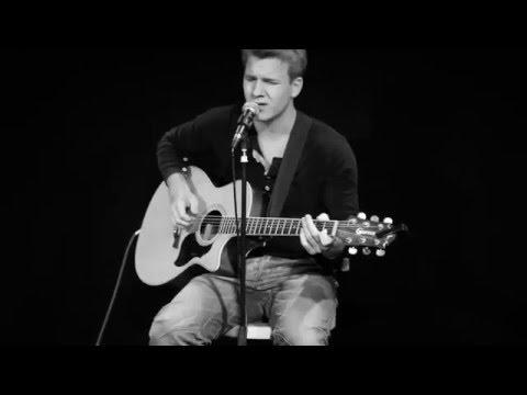 Rasmus Jansson - Save Him (Justin Nozuka Cover)