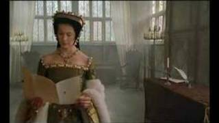 Playing Anne Boleyn Part One