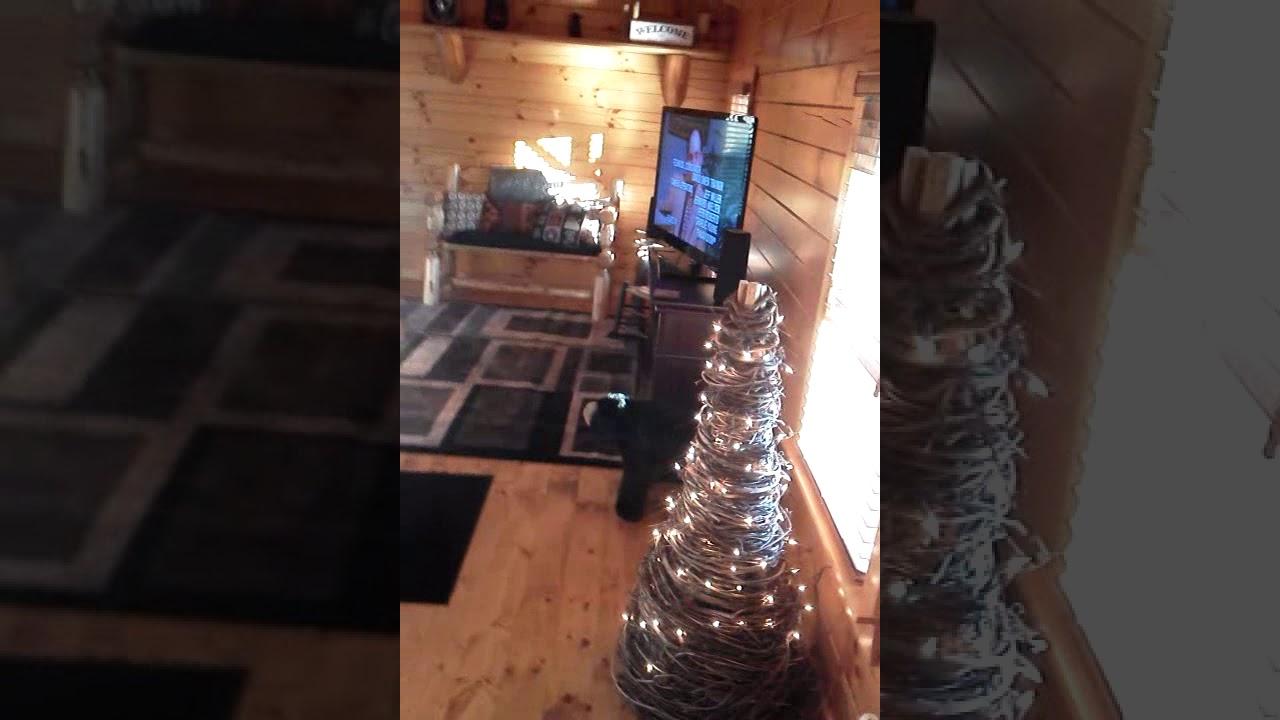 Meier mountain/Amish built log cabin , tiny house, tiny homes in larue ohio  14x40