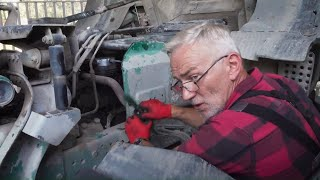 Znaleźli usterkę, ale naprawa była niemożliwa! #Mobilni_Mechanicy