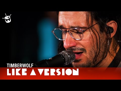 Timberwolf covers Chet Faker's 'Talk is Cheap' for Like A Version