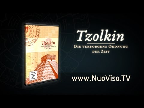 Tzolkin: Die verborgene Ordnung der Zeit? (Trailer zur Dokumentation 2011)