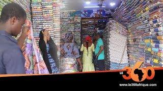 Le360.ma • Mali: le wax, quand la Hollande habille l'Afrique