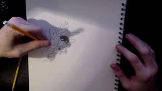 Senpai Sketches - G Gundam