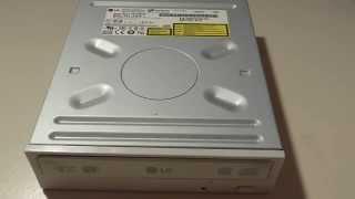 Tutorial - Laser aus DVD Laufwerk ausbauen